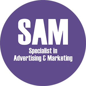 sam marketing